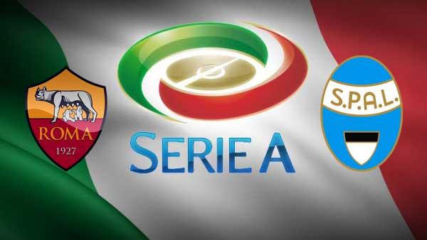 Nhận định AS Roma vs Spal 2013, 00h30 ngày 02/12: Điểm tựa Olimpico