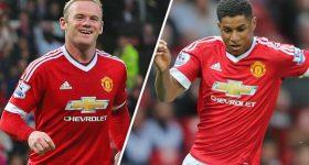 Rooney bất ngờ lên tiếng dạy dỗ Rashford