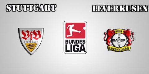 Nhận định Stuttgart vs Leverkusen, 02h30 ngày 09/12: Không còn điểm tựa
