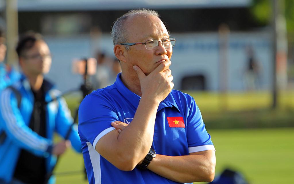 U23 Việt Nam vs U23 Myanmar: Chờ đợi bản nâng cấp của thầy Park