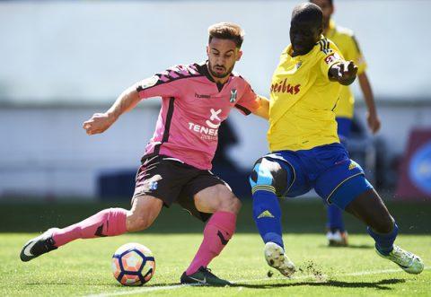 Nhận định Tenerife vs Cadiz, 03h00 ngày 22/12: Coi chừng sập bẫy