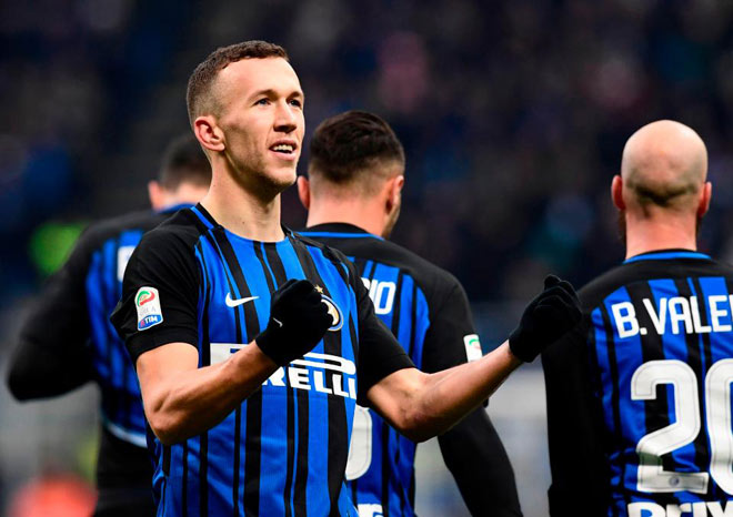 """Inter lên đầu bảng, """"Tê giác"""" Gattuso ra mắt thất vọng cùng Milan"""