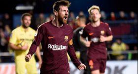 Trước vòng 16 La Liga: Khởi động chờ Siêu kinh điển