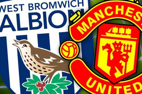 Nhận định West Brom vs MU, 21h15 ngày 17/12: Nhiệm vụ phải thắng