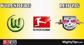 Nhận định Wolfsburg vs RB Leipzig, 00h30 ngày 13/12: Khó cản Bầy sói