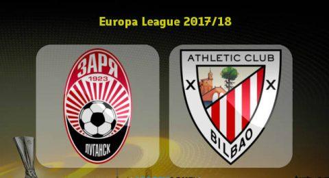 Nhận định Zorya vs Bilbao, 03h05 ngày 08/12: Cạnh tranh trực tiếp