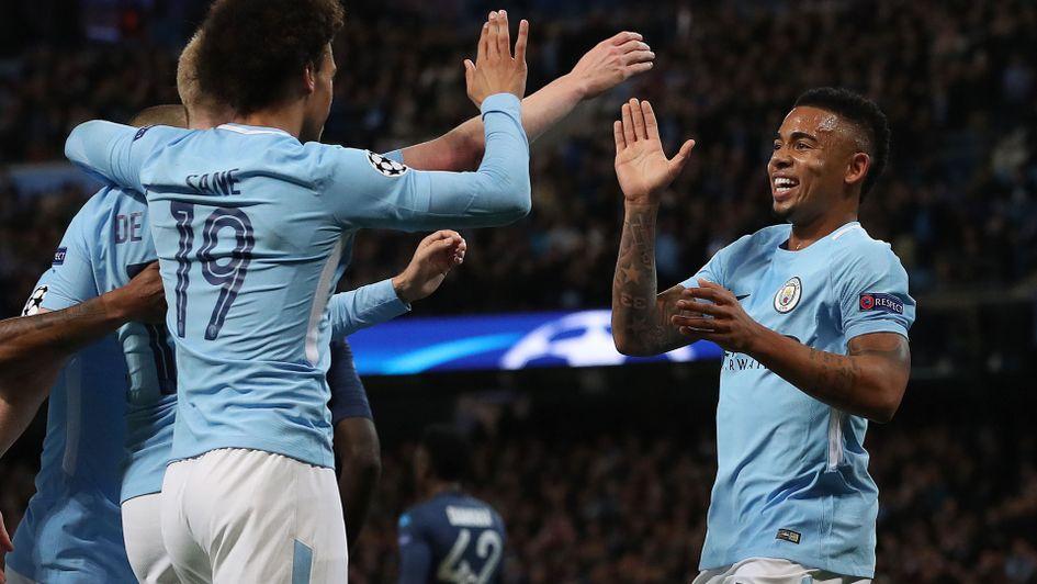 Điểm nhấn vòng bảng Champions League: Sự thống trị của Xứ sở Sương mù