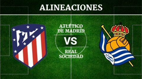 Nhận định Atletico Madrid vs Sociedad, 22h15 ngày 02/12: Giữa muôn trùng vây