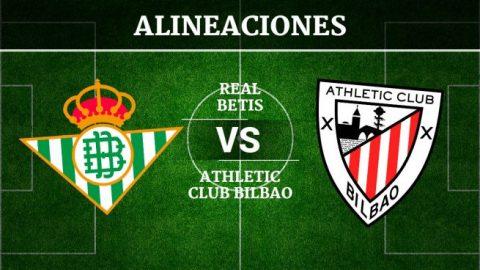 Nhận định Betis vs Athletic Bilbao, 01h30 ngày 23/12: Đánh chiếm Benito Villamarín