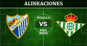 Nhận định Malaga vs Betis, 03h00 ngày 19/12: Thoát khỏi nguy hiểm