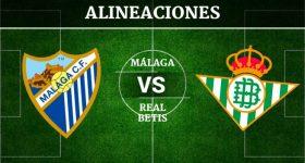 Nhận định Malaga vs Betis, 03h00 ngày 19/12: Thoát khỏi nguy hiểm