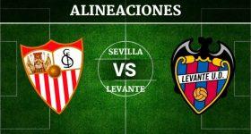 Nhận định Sevilla vs Levante, 03h00 ngày 16/12: Đối thủ khó nhằn