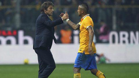 Điểm tin chiều 27/12: Conte đánh tiếng mua Vidal; Coutinho vượt mặt huyền thoại