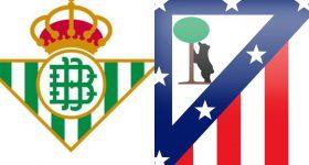 Nhận định Betis vs Atletico Madrid, 22h15 ngày 10/12: Sa lầy ở Benito Villamarin