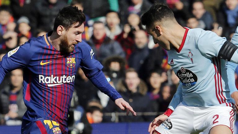 Messi và Suarez cùng lập công, Barca vẫn bị cầm chân tại Nou Camp