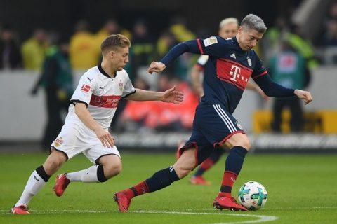 """Sau vòng 17 Bundesliga: Dortmund tìm được """"đấng cứu thế"""""""