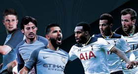 Trước vòng 18 Premier League: Gà trống có cản nổi Man City?