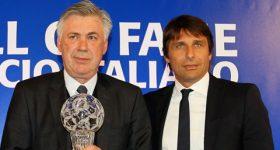 Điểm tin chiều 18/12: Rộ tin Conte tới Real, Ancelotti quay lại Chelsea