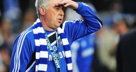 Nóng: Carlo Ancelotti về lại Chelsea?