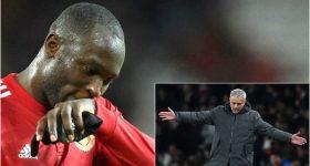 MU nhận thất bại: Mourinho và cú đâm chí mạng từ …Lukaku