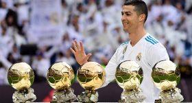 BẤT NGỜ: Fan Real không chọn Ronaldo vĩ đại nhất lịch sử CLB
