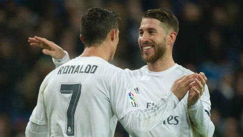 """""""Tình bạn của tôi và Ronaldo là rất đẹp!"""""""