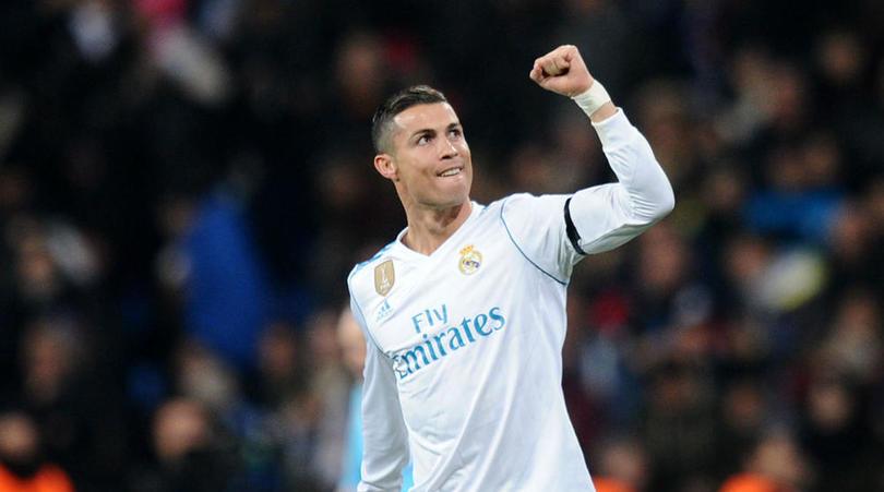 Ronaldo lập thêm kỷ lục, Real hạ Dortmund trong trận cầu hấp dẫn