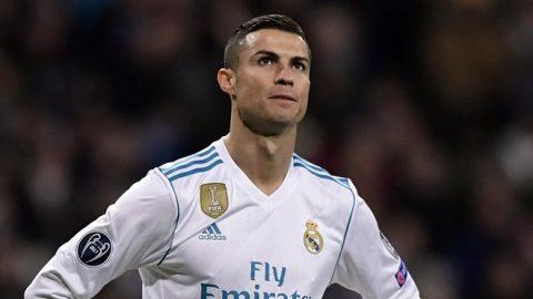 Ronaldo muốn Real Madrid để mình ra đi?