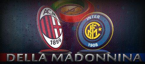 Nhận định AC Milan vs Inter Milan, 2h45 ngày 28/12: Derby nhạt nhẽo