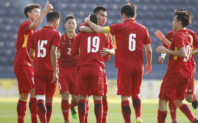 Nhận định U23 Việt Nam vs U23 Uzbekistan, 16h00 ngày 13/12: Thêm một chiến thắng