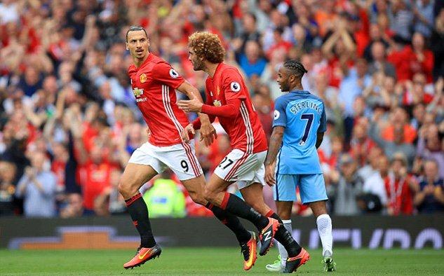 8Live đưa tin Mourinho đón tin cực vui trước đại chiến Manchester City