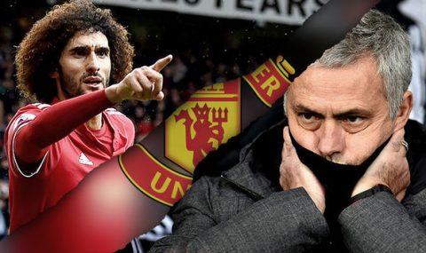 Fellaini – Man United: Duyên tình sắp đứt