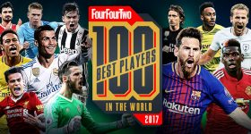 Messi và TOP 10 màn trình diễn cá nhân hay nhất 2017