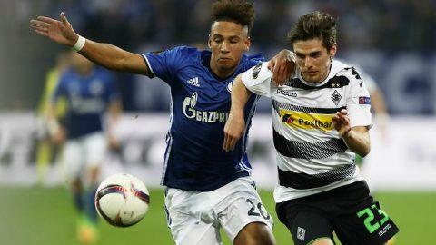 Trước vòng 15 Bundesliga: Bayern và Dortmund dễ thở; Đại chiến Gladbach vs Schalke