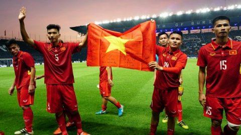 Công Phượng rực sáng, U23 Việt Nam đả bại Thái Lan giành HCĐ