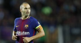 Chuyển nhượng ngày 17/12: Iniesta muốn giải nghệ ở Barca; Atletico sắp đón tân binh