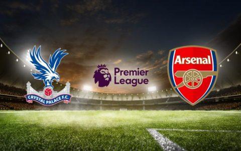 Nhận định Crysral Palace vs Arsenal, 02h45 ngày 29/12: Chặn nòng Pháo thủ