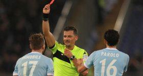 SỐC: Bị trọng tài xử ép, Lazio đòi bỏ giải Serie A