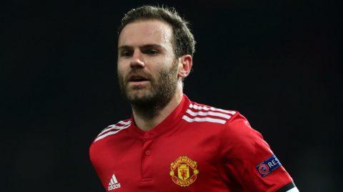 Tại sao Mourinho lại quá bất công với Juan Mata?