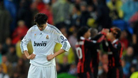 Kaka và Real Madrid: Một câu chuyện tình đầy bất hạnh