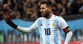 """Đến World Cup 2018, Messi mang theo """"món nợ"""" cup vàng 4 năm trước"""