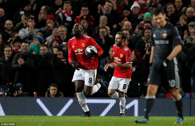 Những điểm nhấn sau khi Man Utd đoạt vé vào vòng 1/8 Champions League
