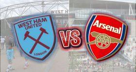 Nhận định West Ham vs Arsenal, 03h00 ngày 14/12: Tự tin thái quá