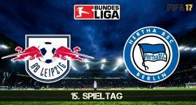 Nhận định RB Leipzig vs Hertha Berlin, 00h00 ngày 18/12: Bật khỏi TOP 4
