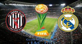 Nhận định Al Jazira vs Real Madrid, 00h00 ngày 14/12: Lợi thế sân nhà