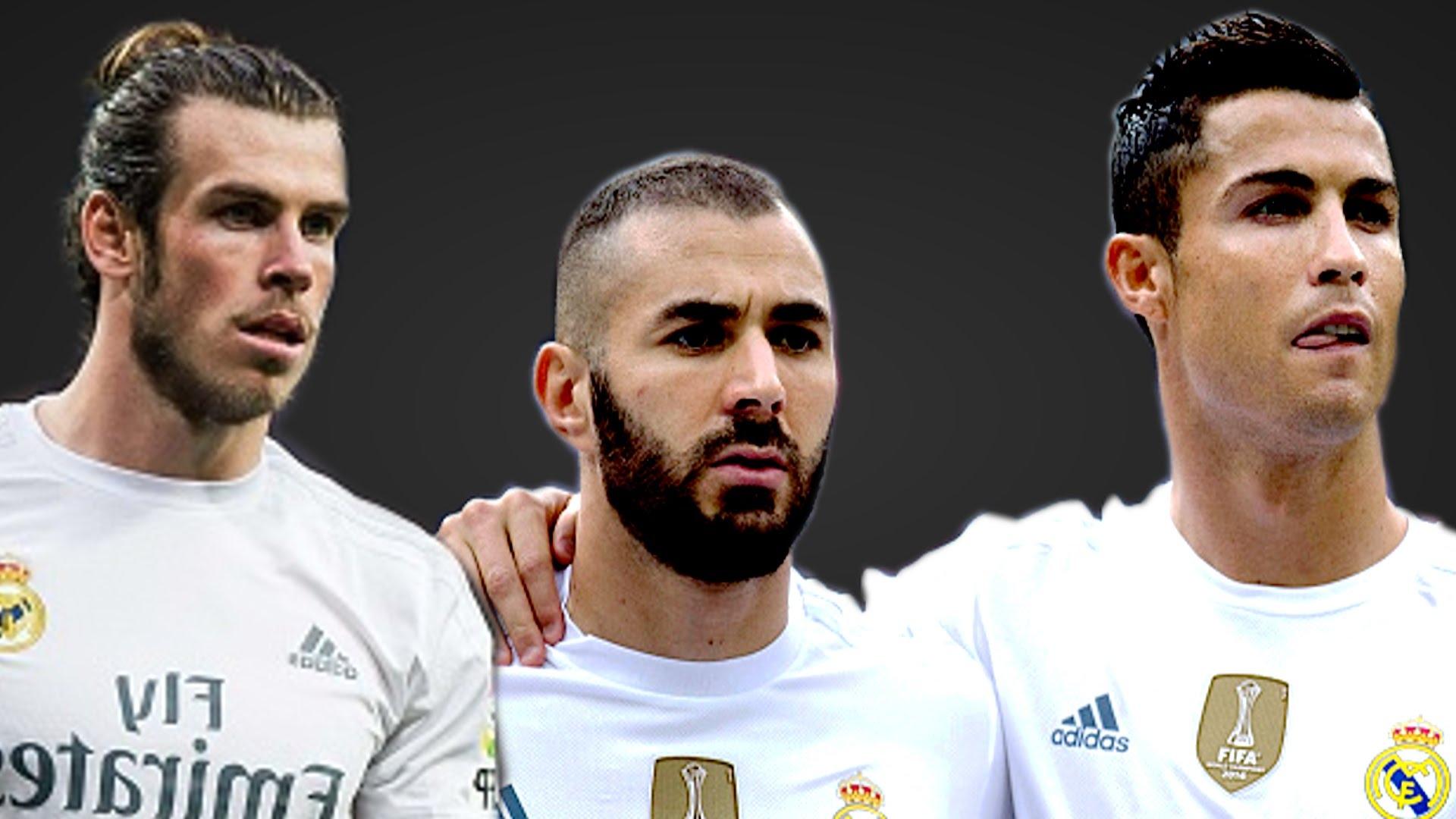 Ronaldo: 'Thật là vui khi được chơi bóng cùng Bale và Benzema'
