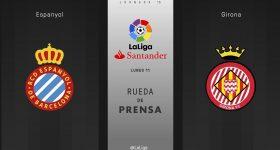 Nhận định Espanyol vs Girona, 03h00 ngày 12/12: Bắt nạt ma mới