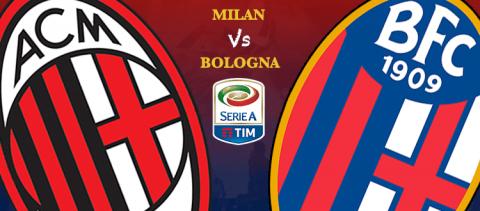 Nhận định AC Milan vs Bologna, 02h45 ngày 11/12: Khó tạo khác biệt