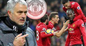 Lý do Lukaku không ăn mừng bàn thắng được Mourinho tiết lộ
