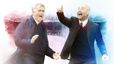Chưa đá, derby Manchester đã phá kỷ lục toàn thế giới